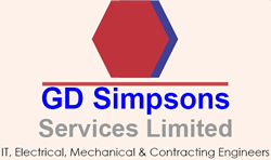 GD Simpsons Services Limited